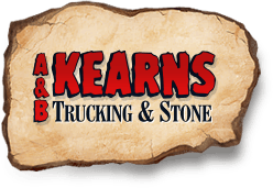 A & B Kearns Trucking And Stone
