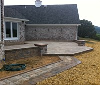 Bettendorf Landscaping