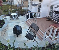Arrowwood Landscape Design, Inc.