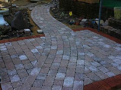 Concrete Pavers Culpeper Va